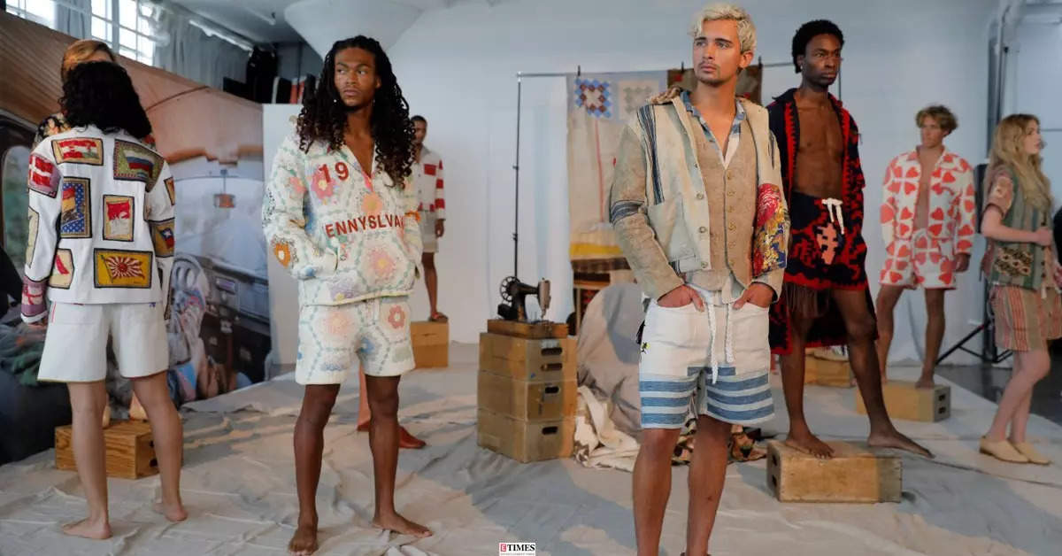 New York Fashion Week Men's Day returns! Every must-see moment from NYFW 2022 you can't miss