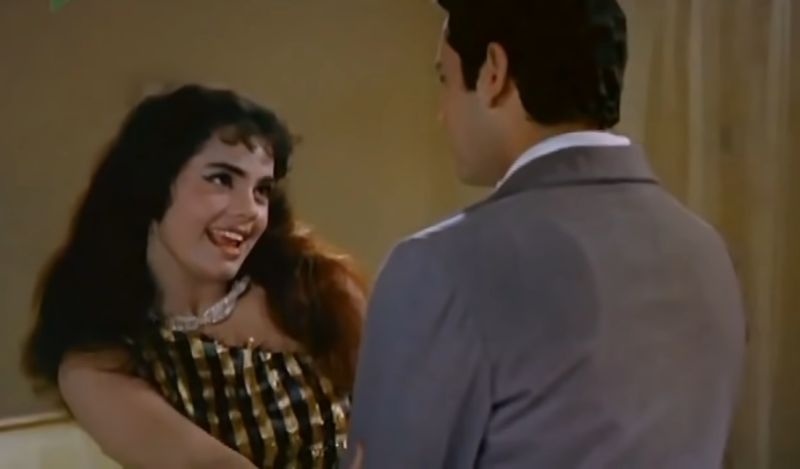 #ETimesTrendsetters: Mumtaz gave fashion a new meaning in the era gone by with her charming looks