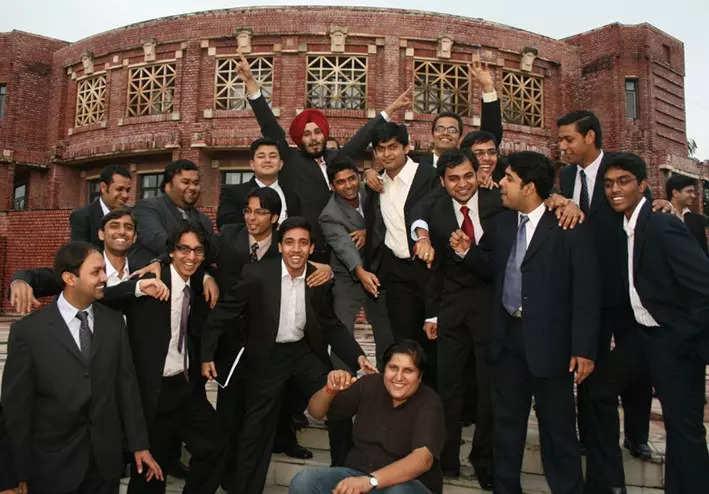 QS Global MBA rankings 2022: IIM-Ahmedabad bags 46th rank globally, tops among Indian B-schools