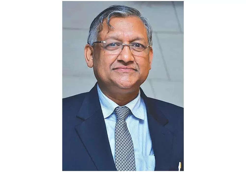 Mohan Himatsingka, Group Chairman_A
