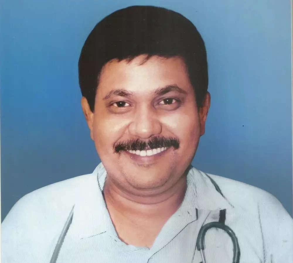Dr. Ashis Mukhopadhyay