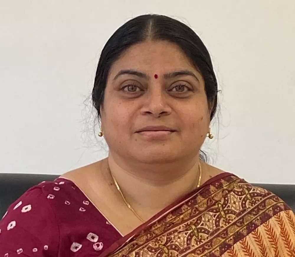 Dr. Soma Mukhopadhyay.