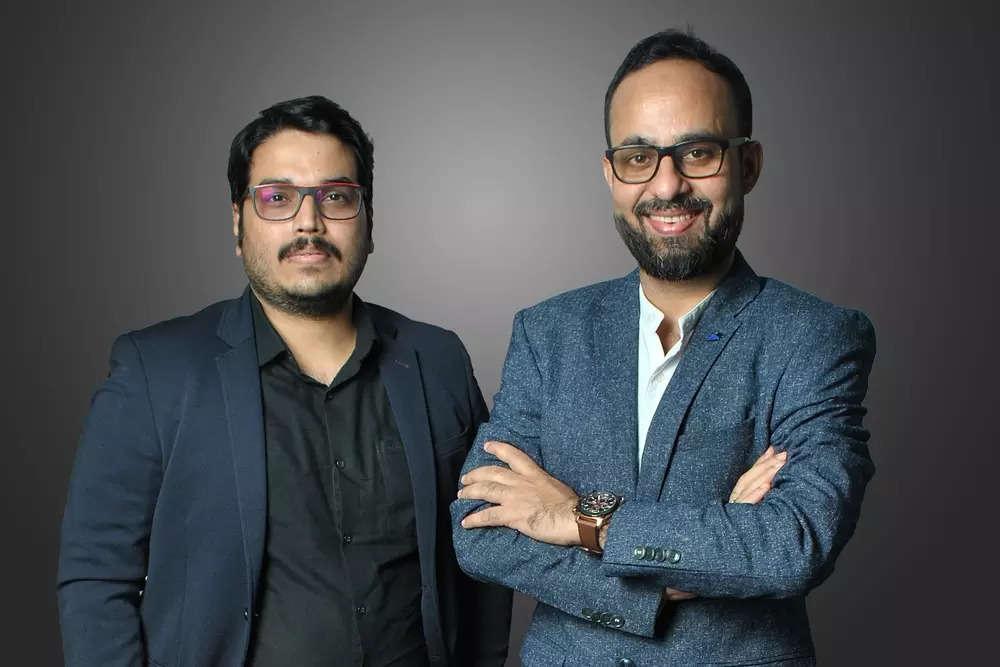 Sashikant Barik and Sheikh Mairajul Haque