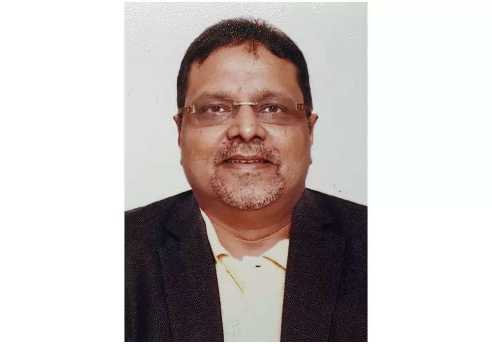 Sunil Garg 2A