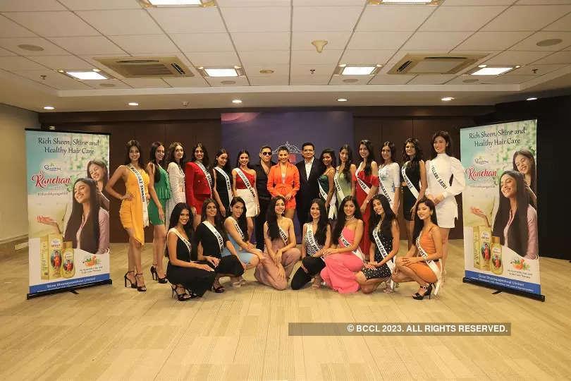 LIVA Miss Diva 2021 Kanchan Hair Oil Miss Beautiful Hair sub-contest winners announced!