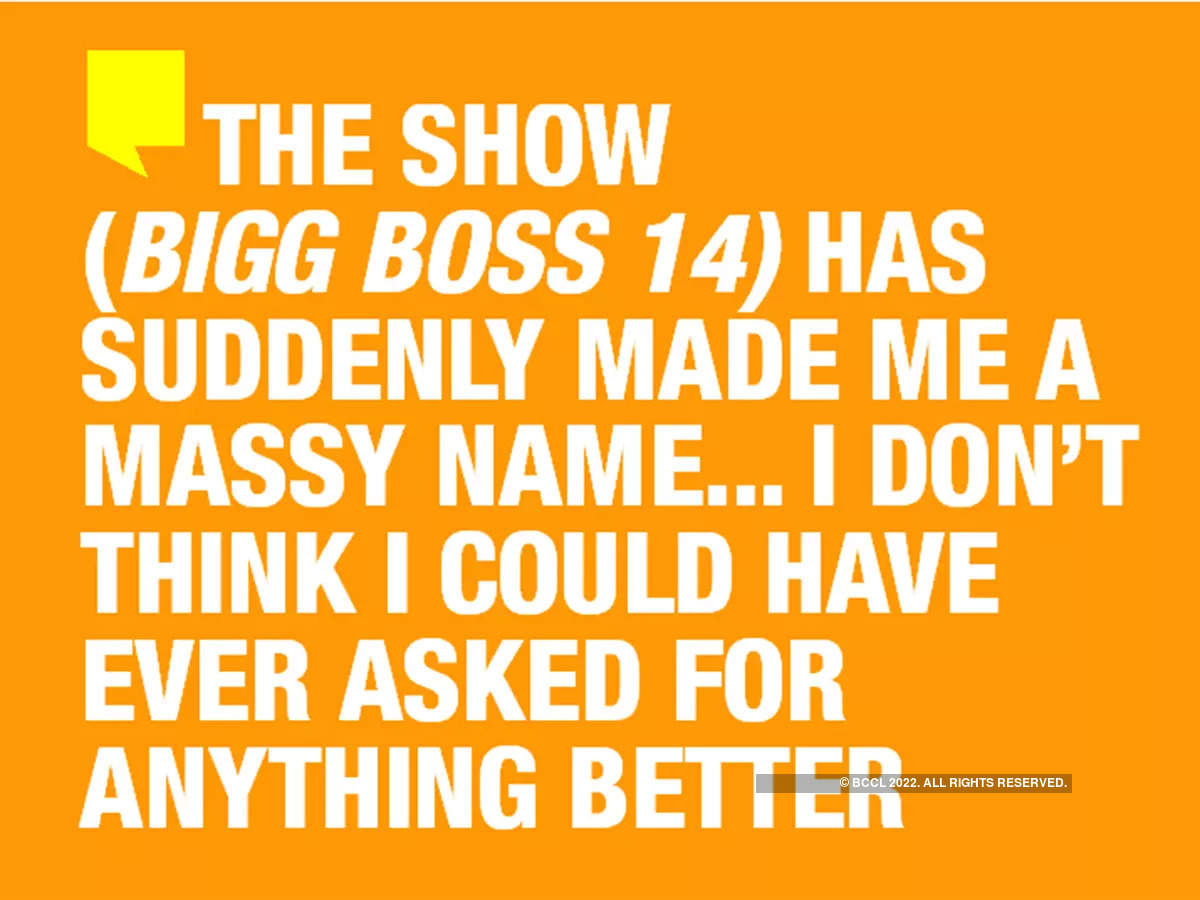 Rahul Vaidya on life after Bigg Boss