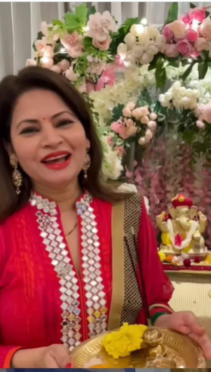 Megha Dhade