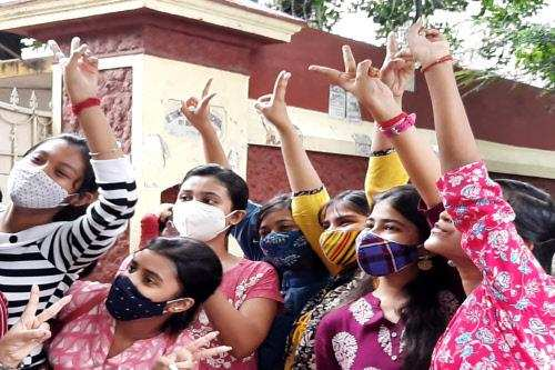 Alert: Andhra Pradesh EAPCET result announced, check details here