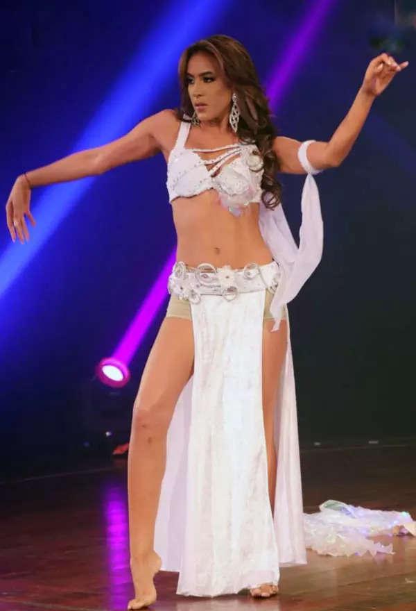 Jillyan Chue selected as Miss Earth Panama 2021