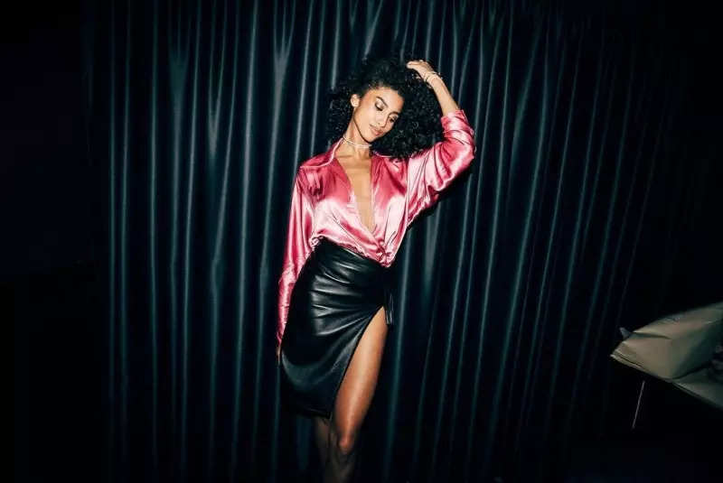 All times when Imaan Hammam took social media by storm with her stylish looks