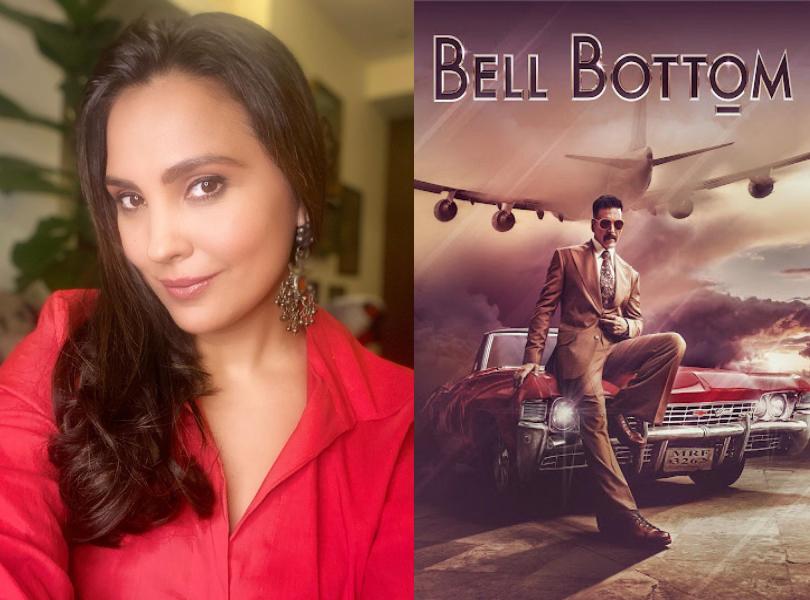 Lara Dutta starrer 'Bell Bottom' to release on OTT platform on September 16