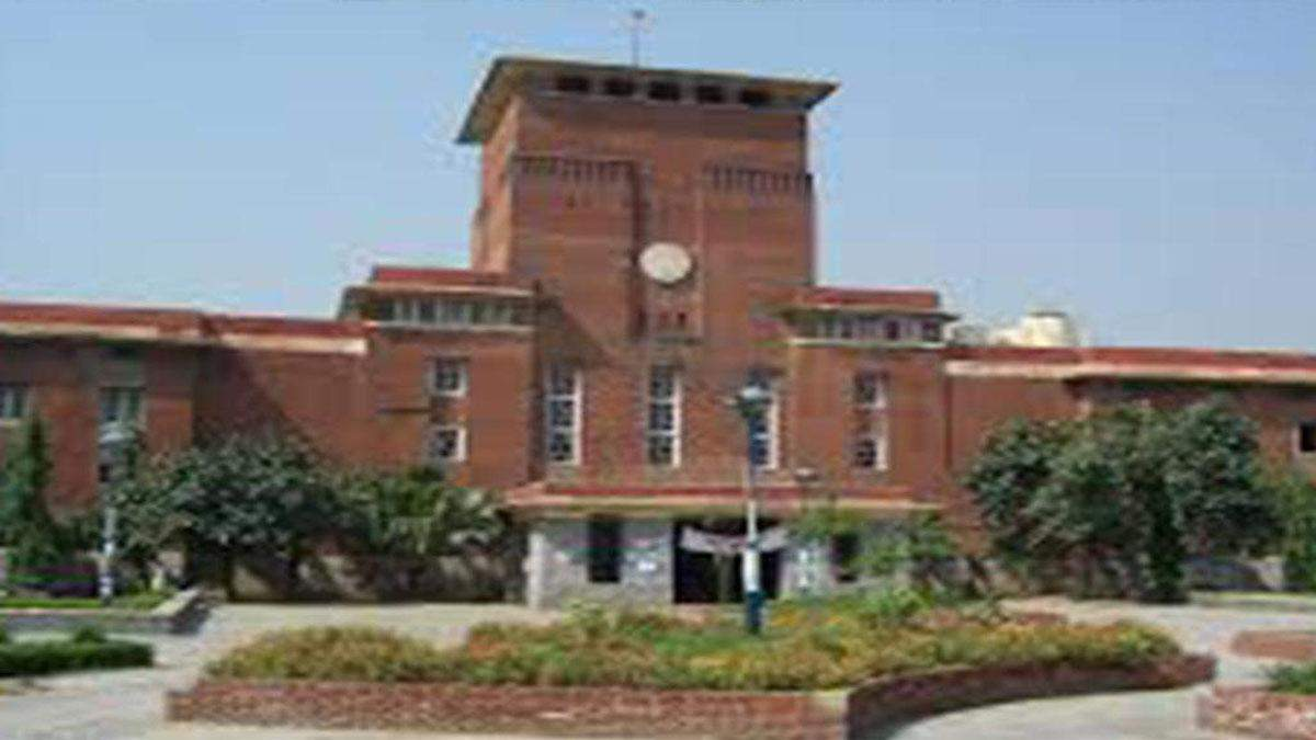 DU set to resume practical classes for UG, PG students