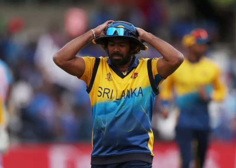 Lasith Malinga retires from all forms of cricket, these photos of the Sri Lanka fast bowler will give you all the feels