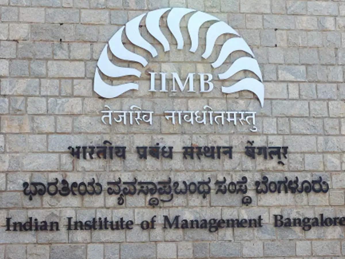 IIM Banglore's EPGP ranked sixth in Bloomberg Businessweek's Best Asia Pacific B-Schools