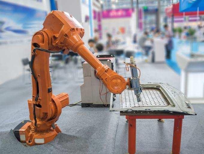 Mechatronics and Robotics are careers of future
