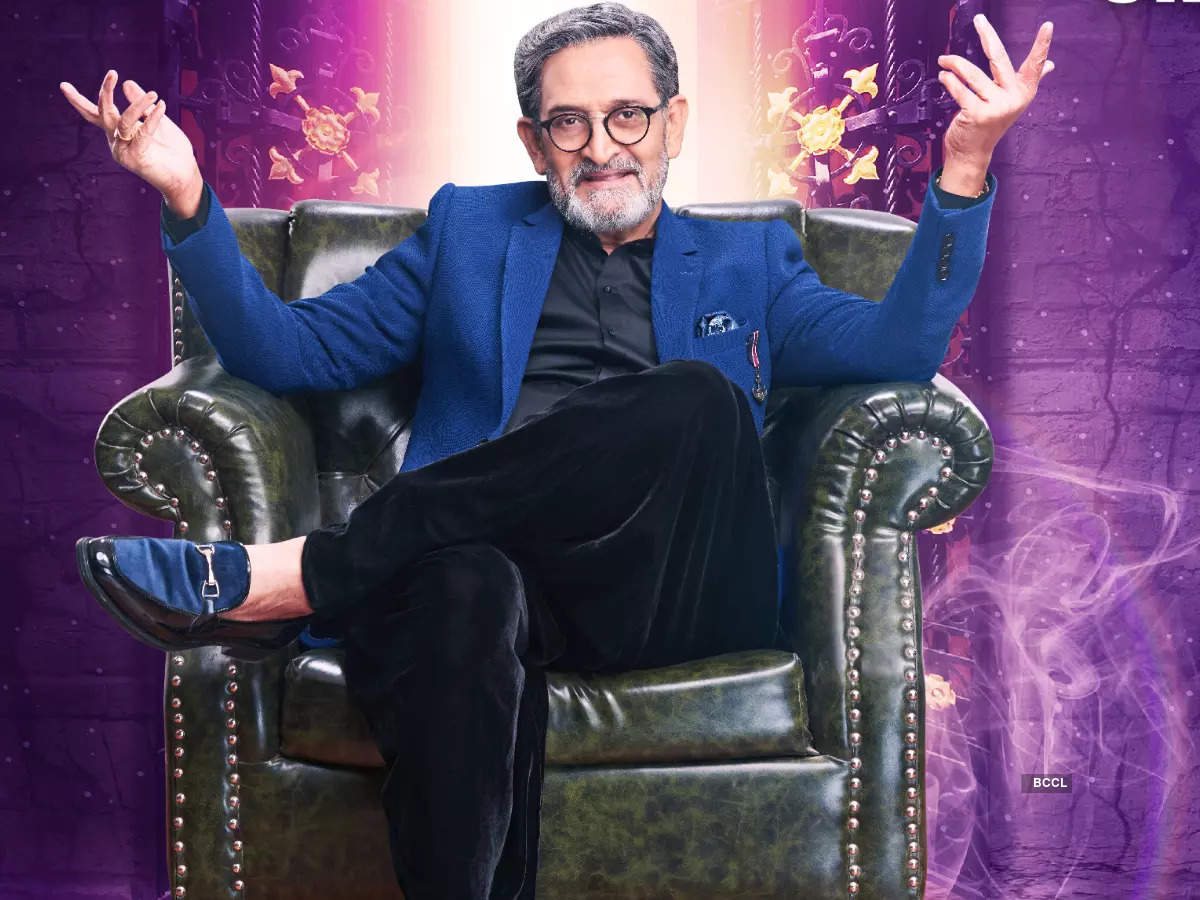 Exclusive - Bigg Boss Marathi 3 host Mahesh Manjrekar on returning to the show: Cancer scares but my willpower is strong