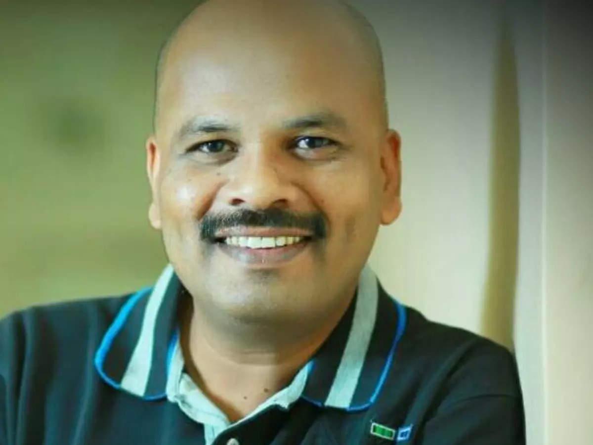 Kamalakar Satpute