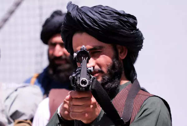 30 images from inside Afghanistan under Taliban control