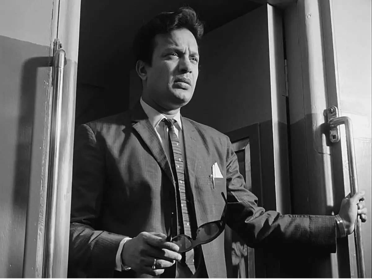 #GoldenFrames: Uttam Kumar, the 'Mahanayak' of Indian Cinema