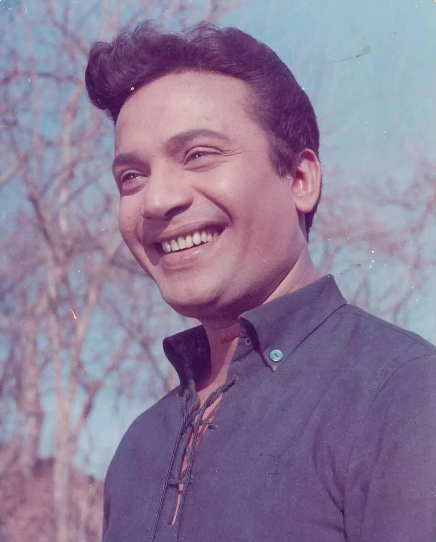 Golden frames: Uttam Kumar, the 'Mahanayak' of Indian Cinema