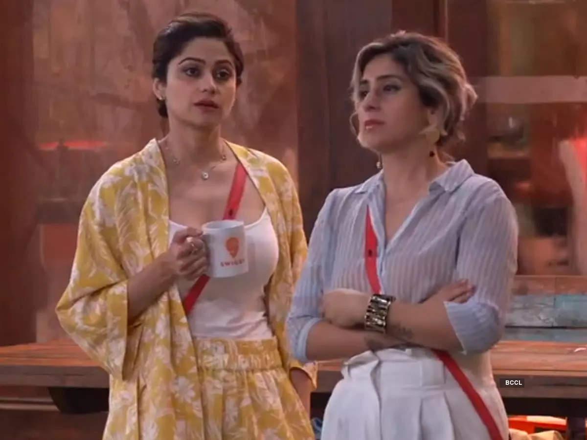 Friendship with Neha Bhasin