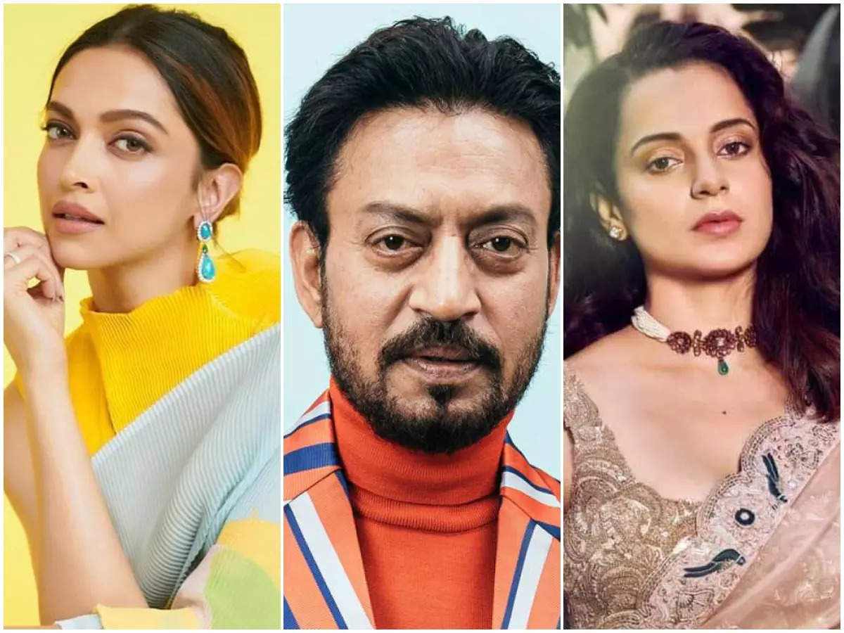 Stars who entered B'Wood against their parents' will