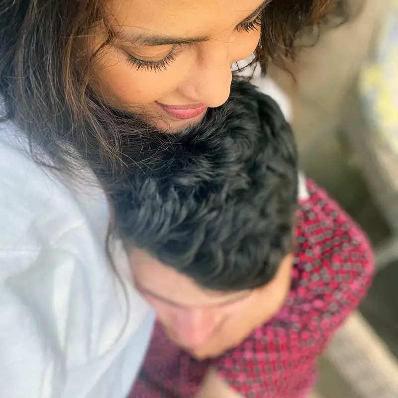 Priyanka Chopra shares a loved-up post for hubby Nick Jonas on his birthday