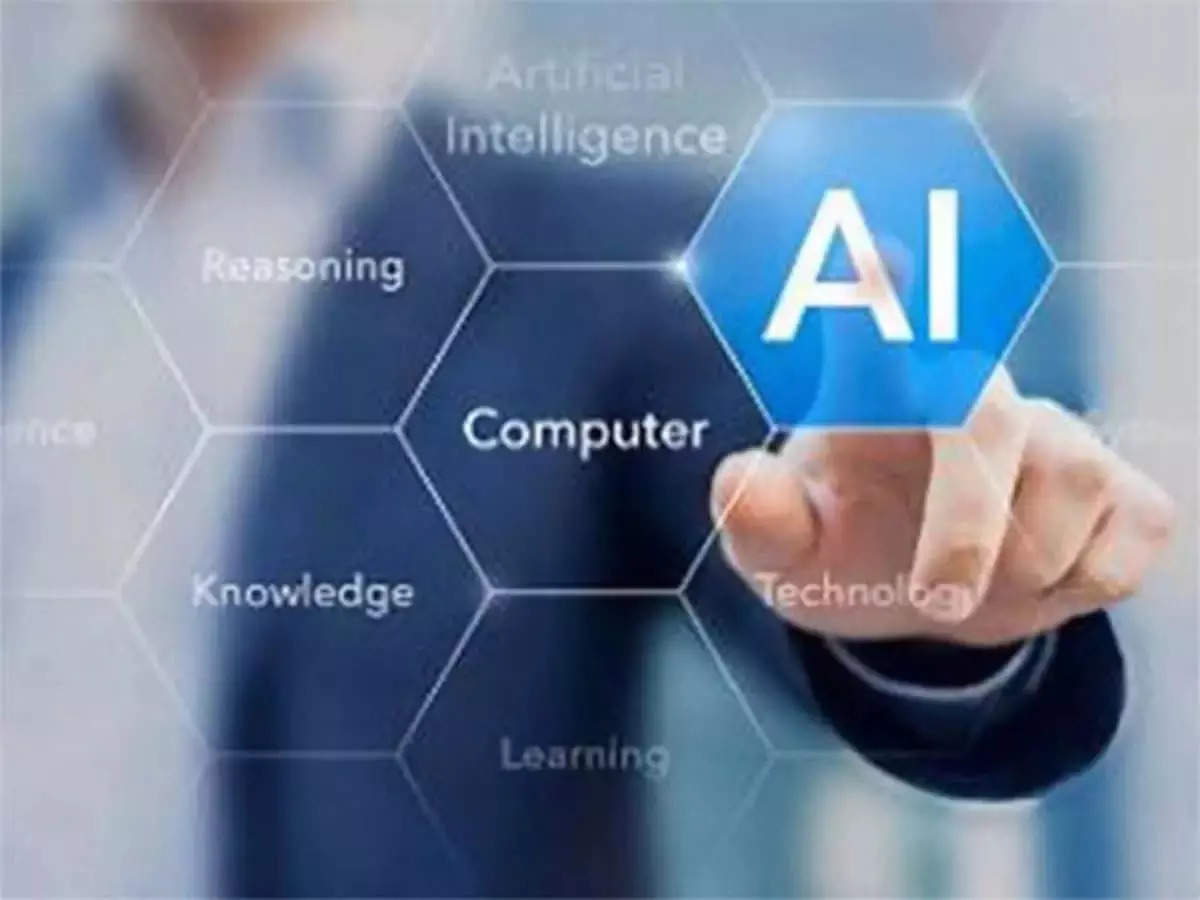 Key skills required to become an AI expert