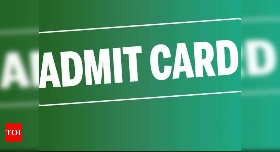 Alert: REET admit card released; check details here
