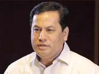 Sarbananda Sonowal set to get elected to RS uncontested from Assam