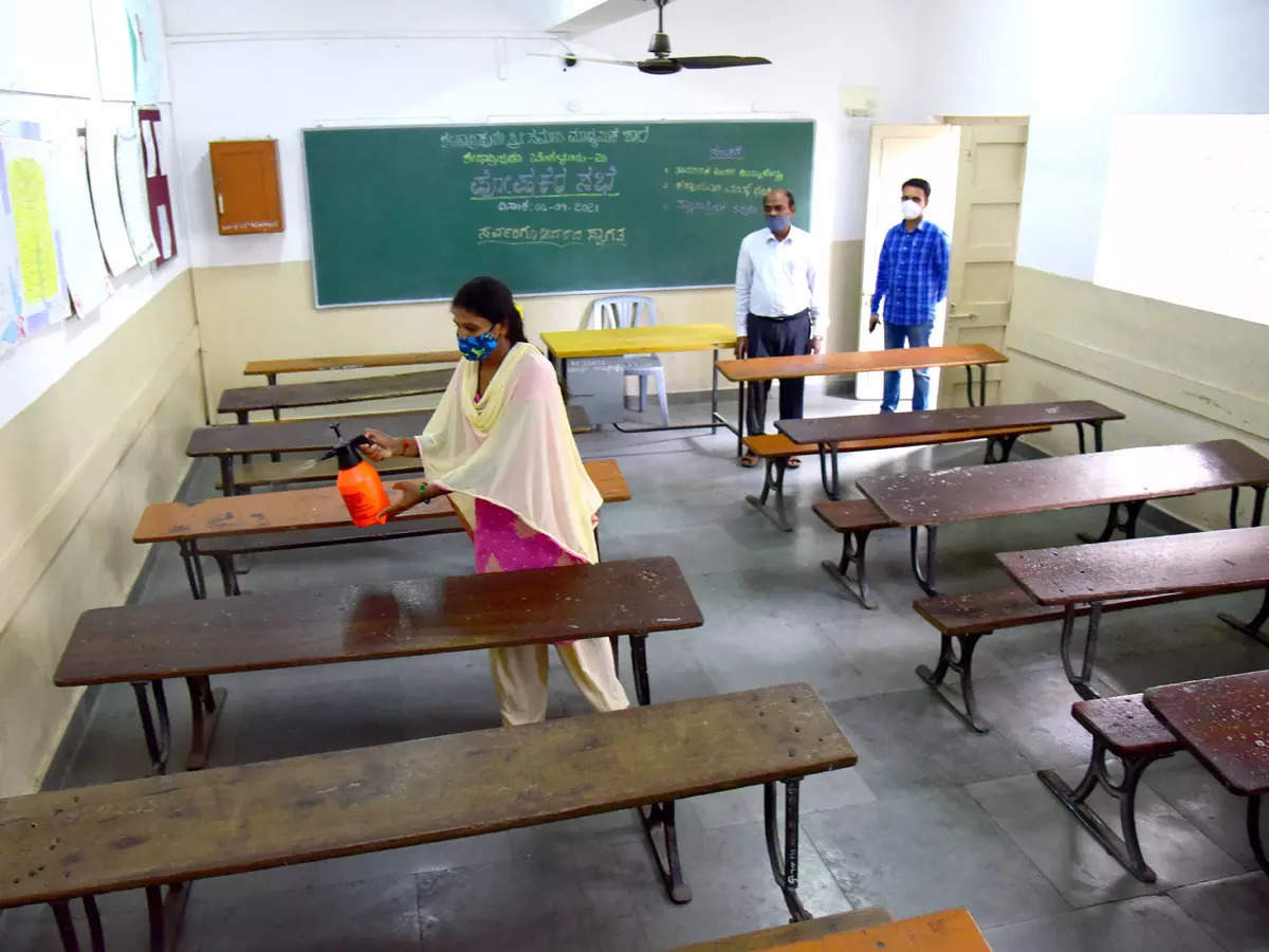 More state universities, colleges must participate in NIRF to get recognition