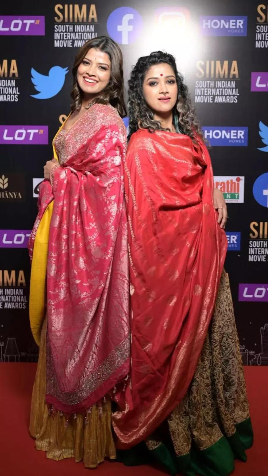 Amrutha Suresh