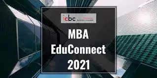 ICBC announces MBA EduConnect 2021 showcase Tour