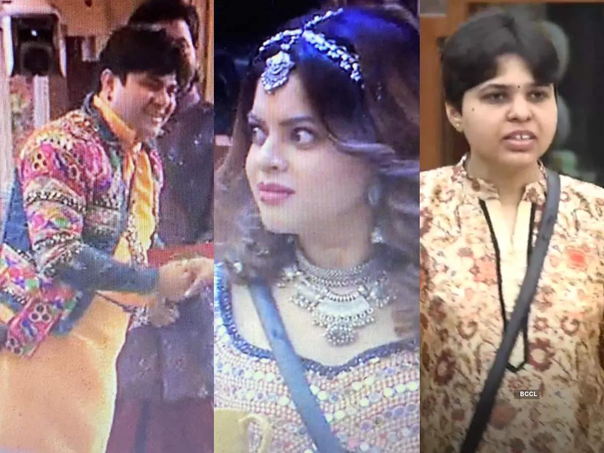 Bigg Boss Marathi 3: Sneha Wagh's reaction seeing ex-husband Avishkar Darvhekar to Trupti Desai wishing for a female voice for BB; a glance at major events
