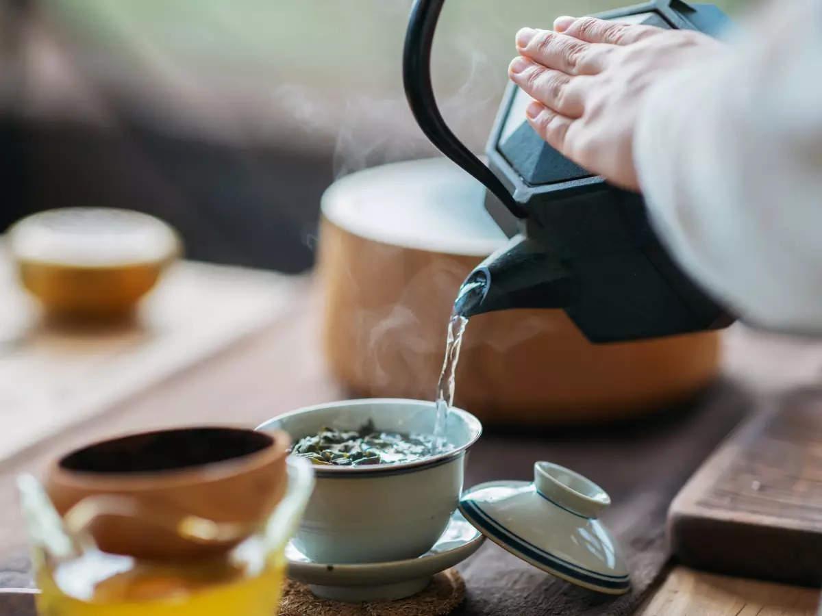 Story behind Japanese Tea ceremony