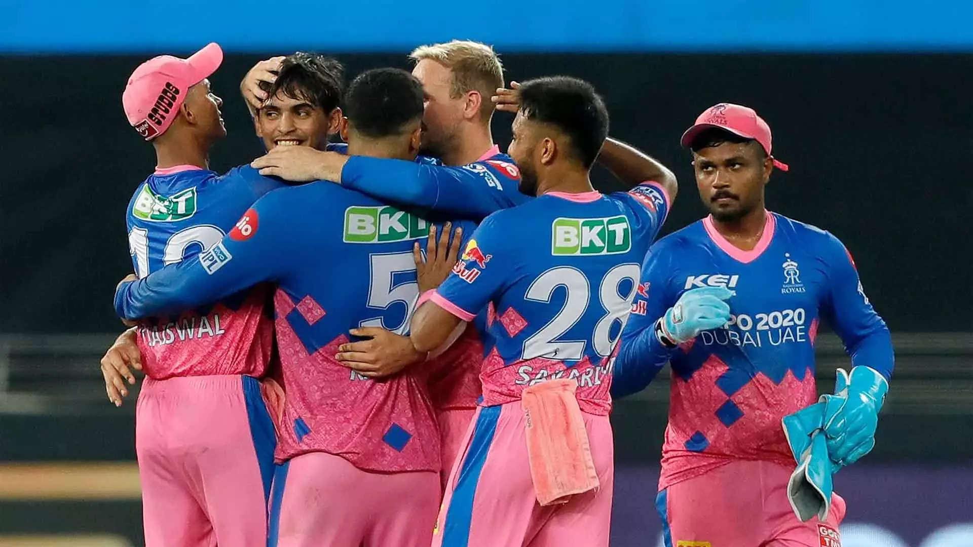IPL 2021, Match 32: Rajasthan Royals vs Punjab Kings  | The Times of India
