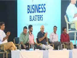Business Blasters programme to make students innovative and creative