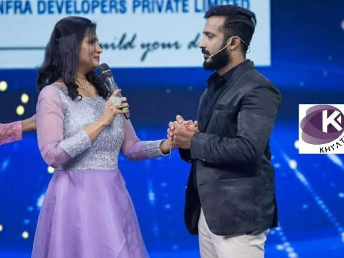 Bigg Boss Telugu 5 contestant Ravi's wife Nitya Saxena on his fight with Shailaja Priya: Hugging is normal; he was unnecessarily dragged into someone else's issue