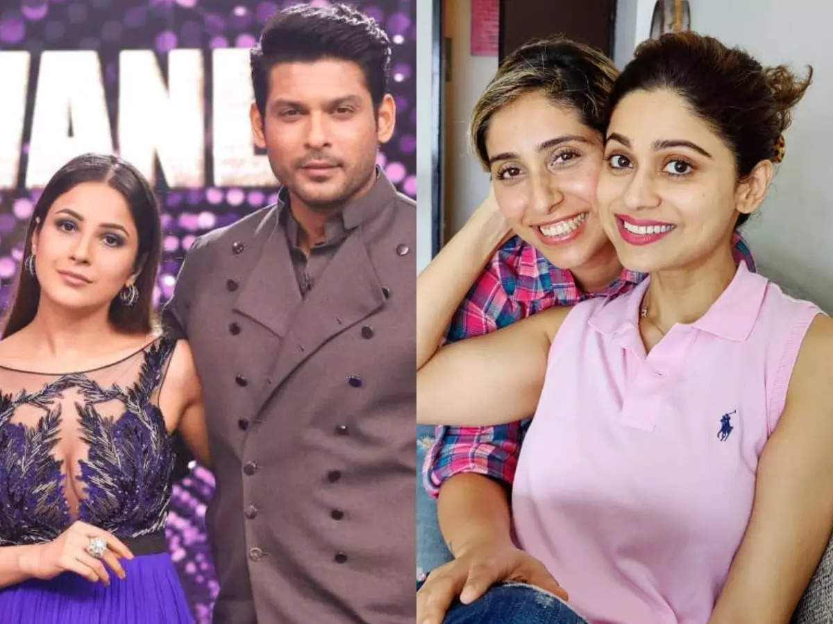 Sidharth Shukla and Shehnaaz Gill to Shamita Shetty and Neha Bhasin; friendships of telly town that blossomed in reality shows