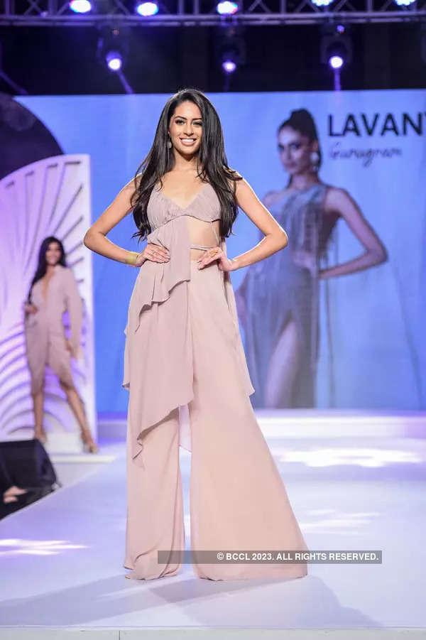 LIVA Miss Diva 2021: Deme by Gabriella show