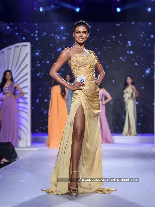 Unveiling of LIVA Miss Diva 2021: Bhawna Rao's show