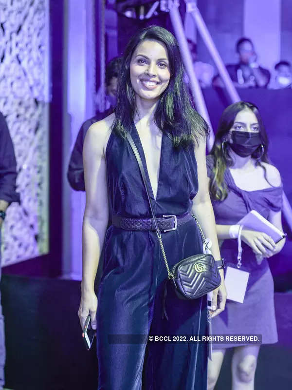 Unveiling of LIVA Miss Diva 2021: Inside pictures
