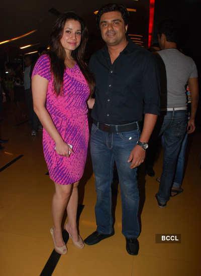 Kashish Film Festival finale