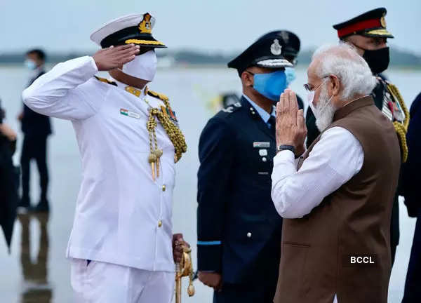 Pictures from PM Modi's US visit