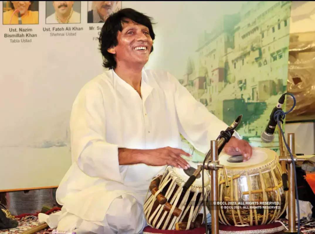 A musical tribute to the shehnai legend