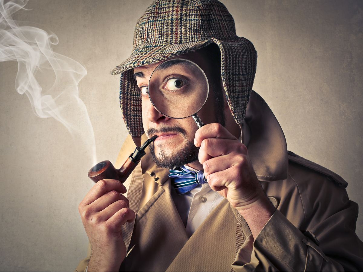 Ranked: 5 zodiac signs who would be great detectives  | The Times of India