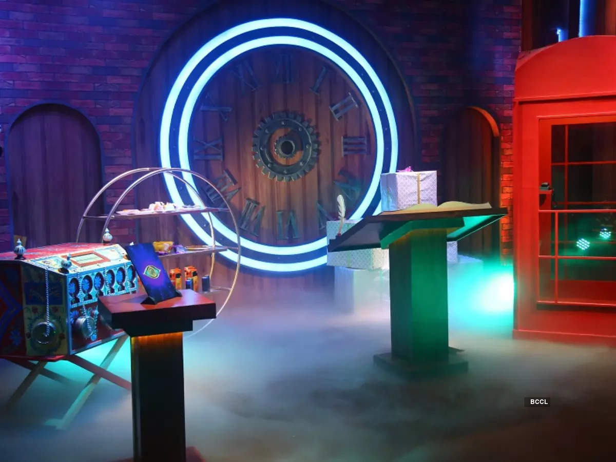 Bigg Boss Marathi 3: All you need to know about the new 'secret temptation room' in the house