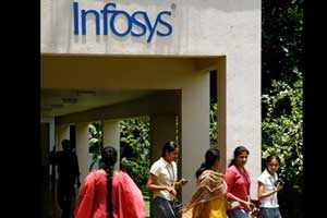 Unravelling Infosys 3.0