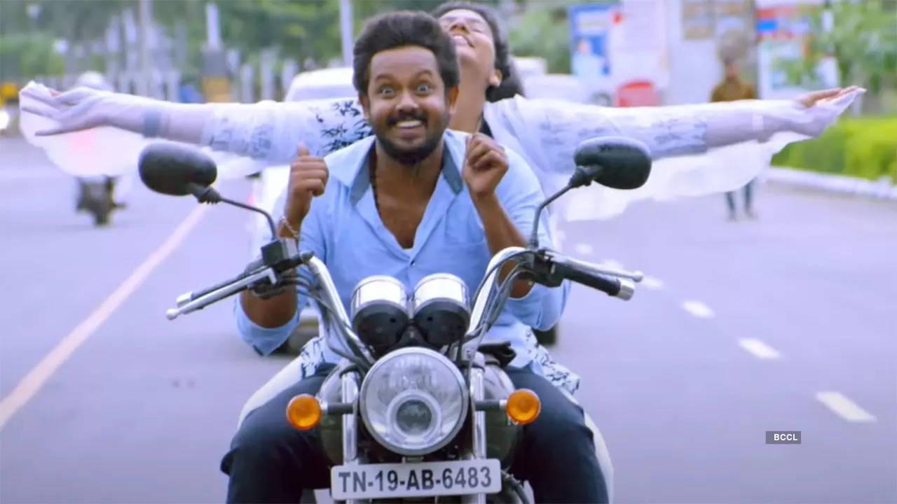 Veerapuram (2021) Tamil HQ Movie