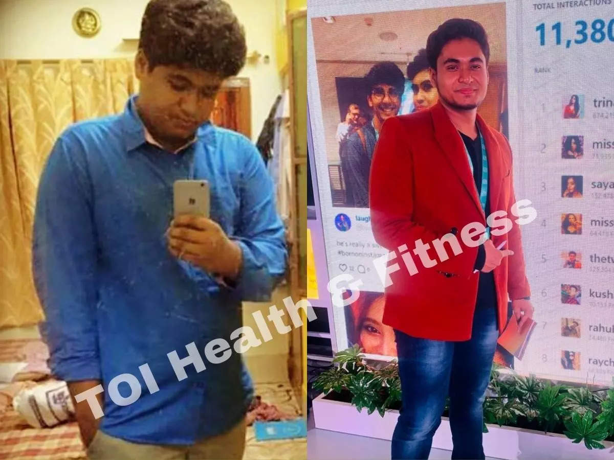 """Weight loss story: """"I start my day with apple cider vinegar and honey water"""" 